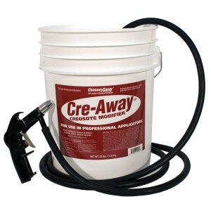 Cre away pro professional creosote modifier
