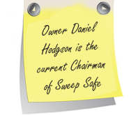 Daniel Hodgson