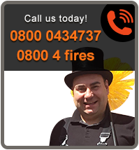Call us today on 0800 0434 737